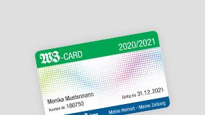 WZ-Card