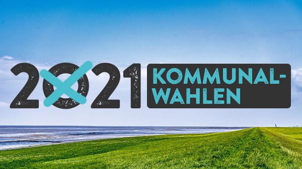 Die Kommunalwahlen auf Lokal26